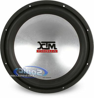 inch Sub Subwoofer