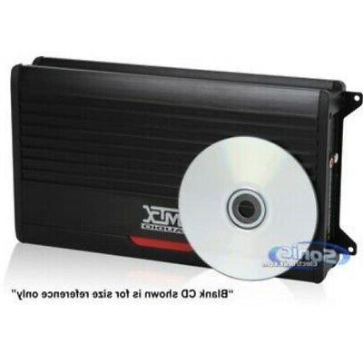 MTX Audio Series Amplifier