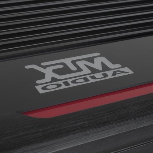 MTX Series Amplifier