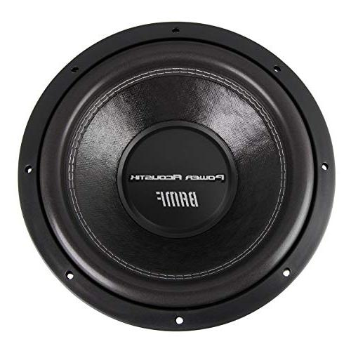 Subwoofer 3500 Watts 12 inches Suspension