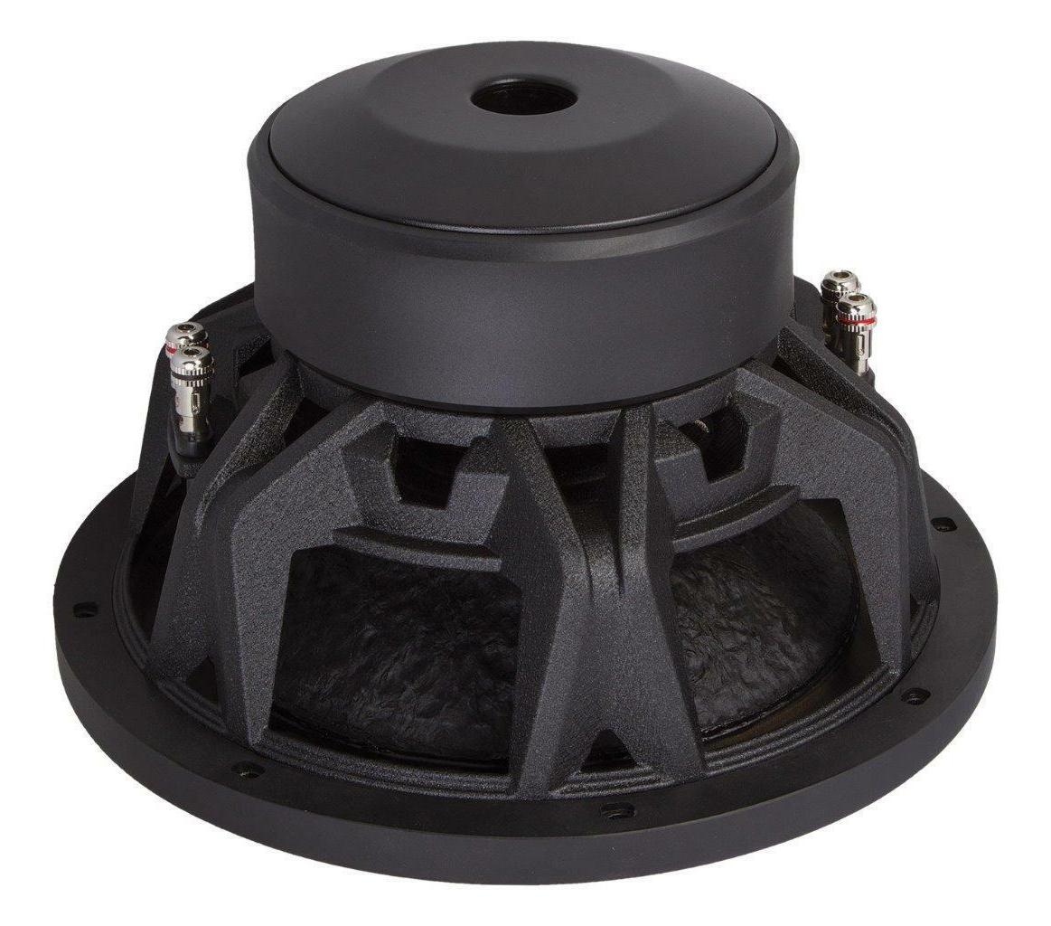 """Power 3,800W 15"""" Dual 2-1/2 Subwoofer"""