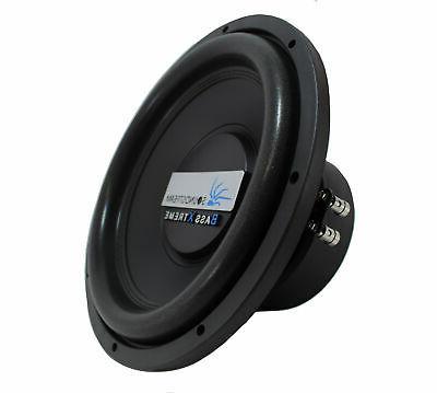 "Soundstream 12"" Ohm BXW-124"