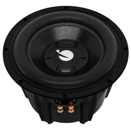"Planet BBD12B Watts 12"" Coil Subwoofer"