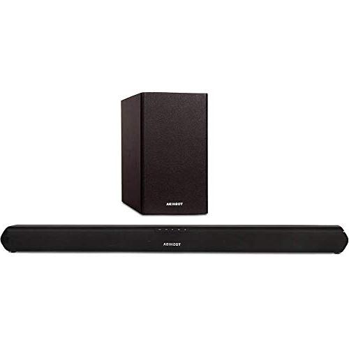 bluetooth soundbar tv speaker sound
