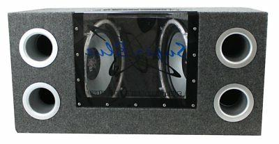 Dual Box + Mono Amp +
