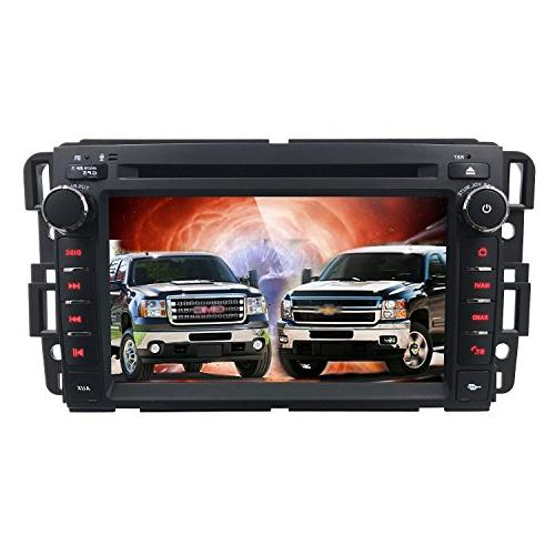 car stereo dvd player