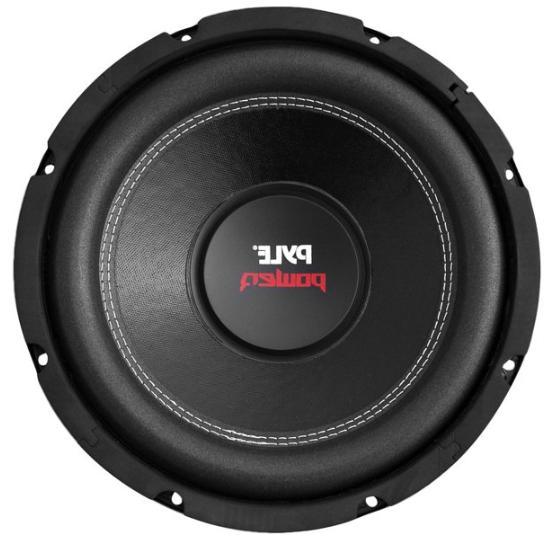Car Subwoofer Speaker, 15 Inch 2000 Watt Dual Voice Coils 4-