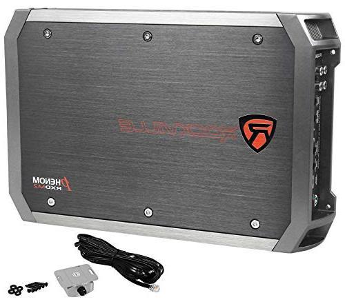 MTX 5515-44 1600w Car Box+Mono