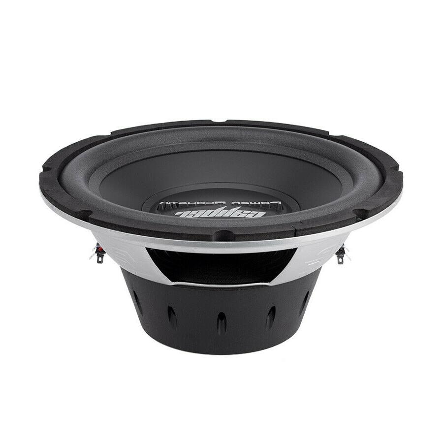 "Power Acoustik Watt 12"" 4 Ohm DVC Subwoofer"