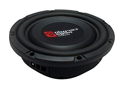 CERWIN VEGA Shallow Watts Max 12-Inch Coil Subwoofer