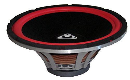 Cerwin for speaker - 500W OHM - / WOFH152010