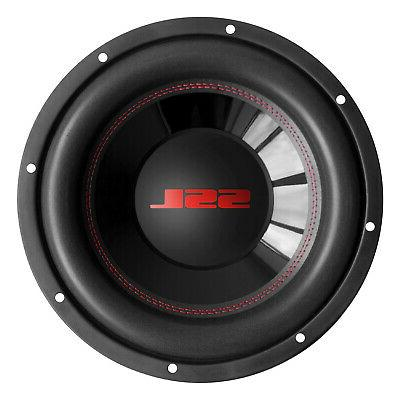 cg10d 10 inch car subwoofer 1000 watts