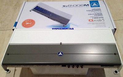 JL Audio Class Marine Amplifier
