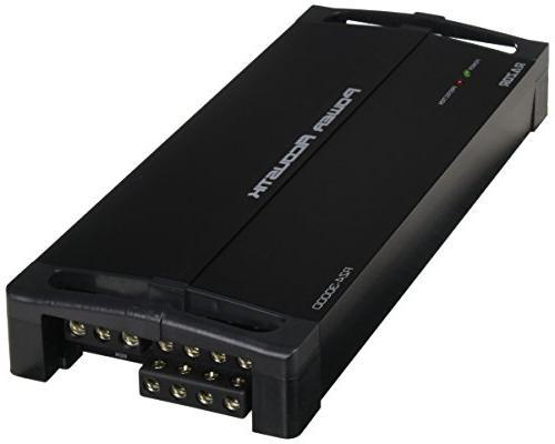 Class D Monoblock Amplifier
