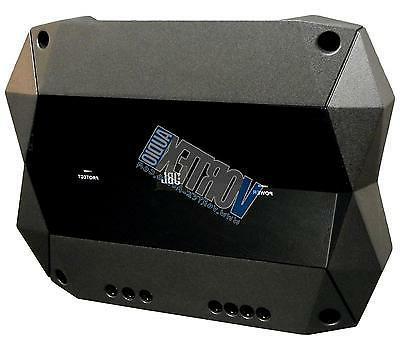 JBL 5501 Monoblock Subwoofer Amplifer