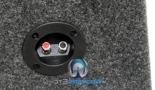 """JL Audio CP212-W0V3 Dual 12"""" Enclosure"""