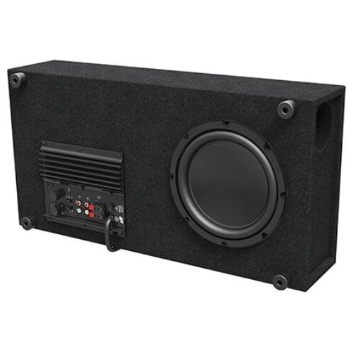 MTX CTB-SUB8 Low Powered Theater Subwoofer, 8