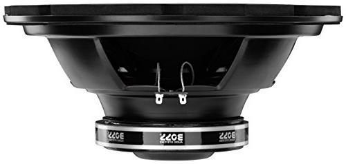 BOSS CXX12 Car Subwoofer - 1000 Maximum Power, 12 Single Coil, Sold Individually