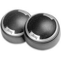 Polk Audio DB1001 1-Inch Silk/Polymer Composite Dome Tweeter