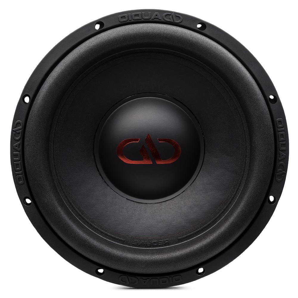 dd audio 508 d2 subwoofer w free