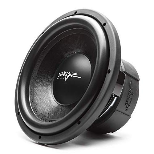 """Skar Audio 12"""" Power Car"""