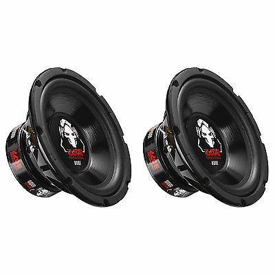 Boss Audio 8-Inch Dual Voice Coil 4-Ohm 1000-Watt Car Subwoo