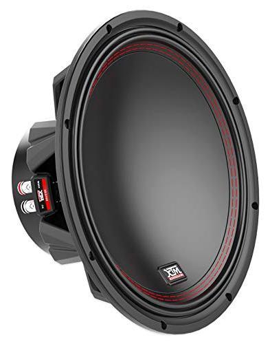 MTX 5512-22 Watt DVC Audio Sub Enclosure