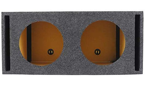 Watt Audio Subwoofer+Ventled Sub Enclosure