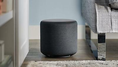 Echo Sub - Powerful subwoofer your - requires compatible device
