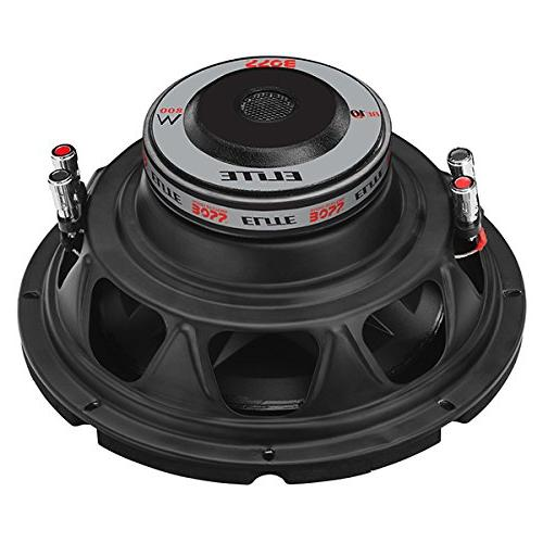 "BOSS Elite 10"" Subwoofer, Watts Max"