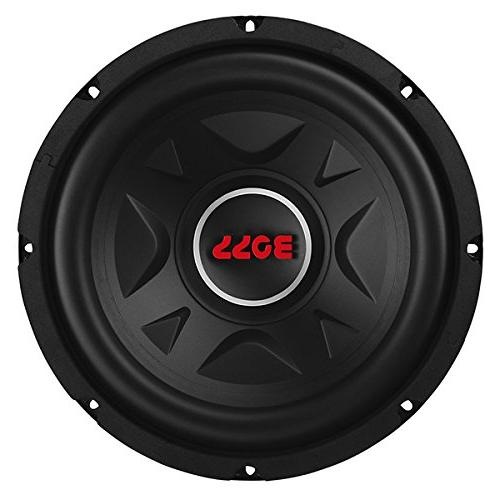 "BOSS 10"" Dual Coil Subwoofer, Watts"