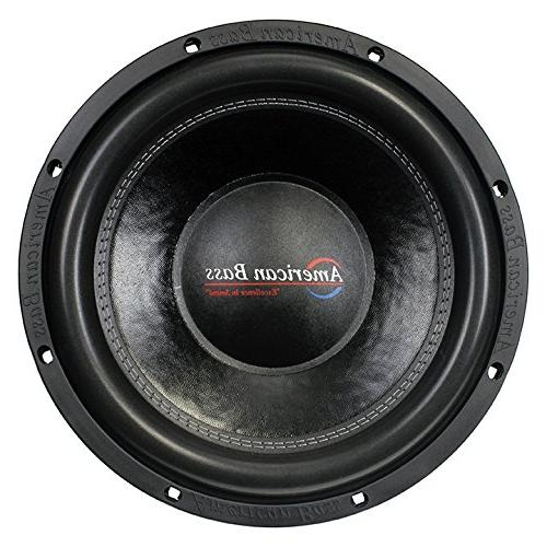 elite series 12 woofer 1200