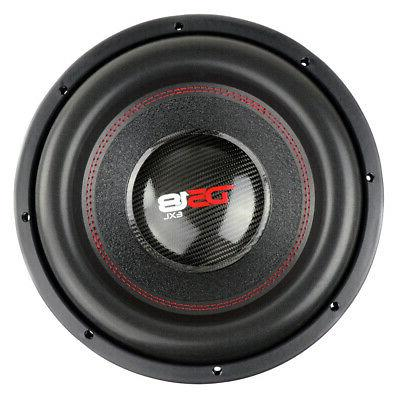 DS18 EXL-XXB12.4D 12 Inch Subwoofer 4000 Watts Max Dual 4 Oh