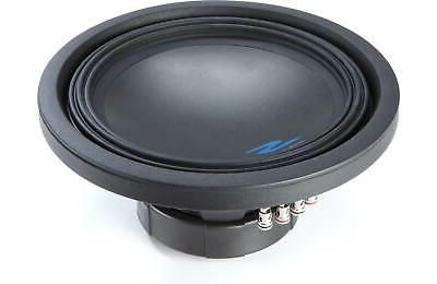 Alpine S-W12D2 Car Audio Type S Series Sub Dual 2 Ohm 1200W
