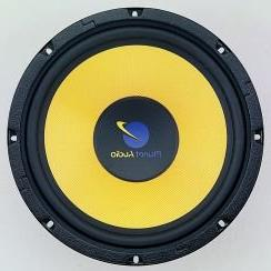 Planet Audio FU15-2, 38cm  Dual Subwoofer from the FU Serie,