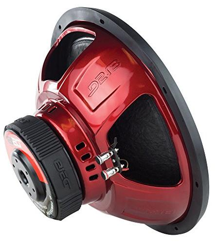 Audio - in. Dual Voice Ohm MAX Power for System