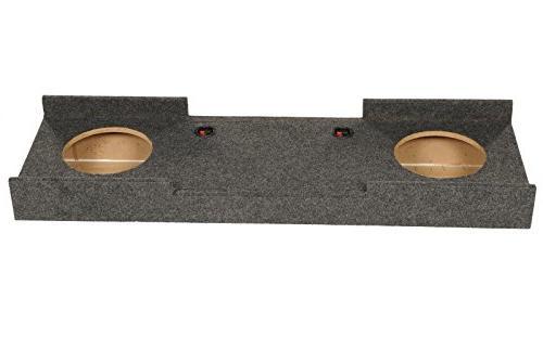 Q Power Fit Speaker Box GM/Chevy Trucks