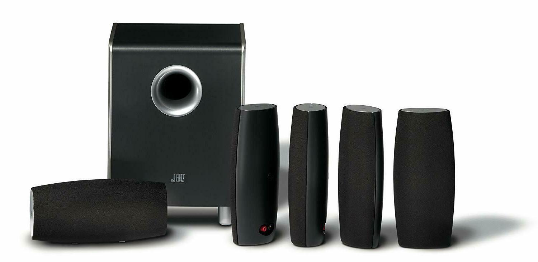 harman cs6100 5 1 speaker