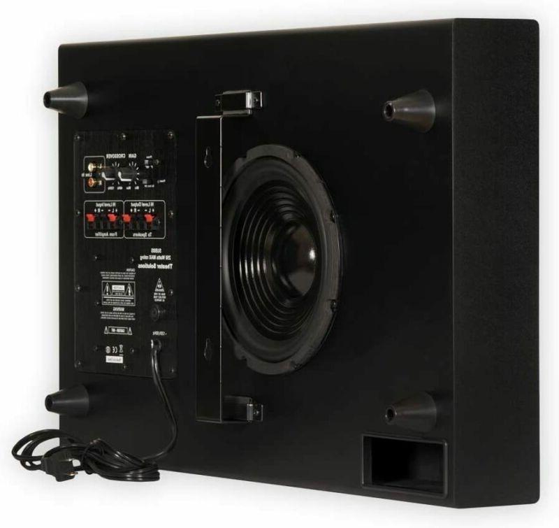 home theater 250 watt surround sound hd