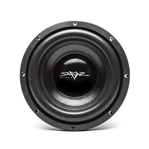 """Skar Audio 8"""" 300 Watt Max Power Car Subwoofer"""