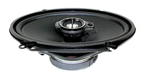 """Kenwood 6x8"""" Custom Fit Speaker"""