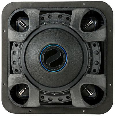Kicker L7S12 L7 Dual 4 Ohm Sub