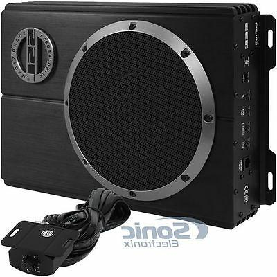 lopro8 amplified subwoofer system