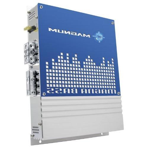 """MTX Magnum 10"""" Enclosure/Amp Combo"""