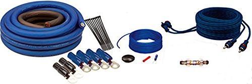 "MTX 8"" Tube 8 Amp Wiring Kit"
