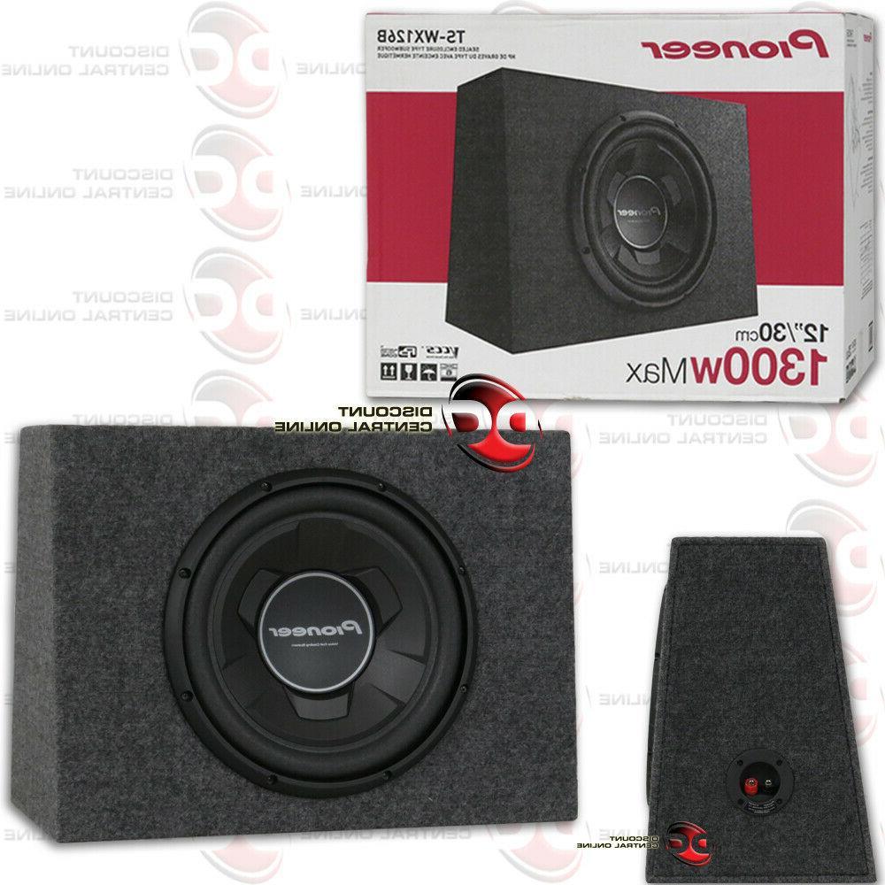 new ts wx126b 1300 watts 12 pre