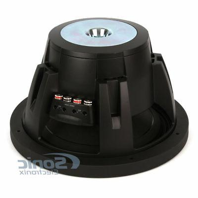 NEW! Alpine Type-R 3000 Subwoofer Sub