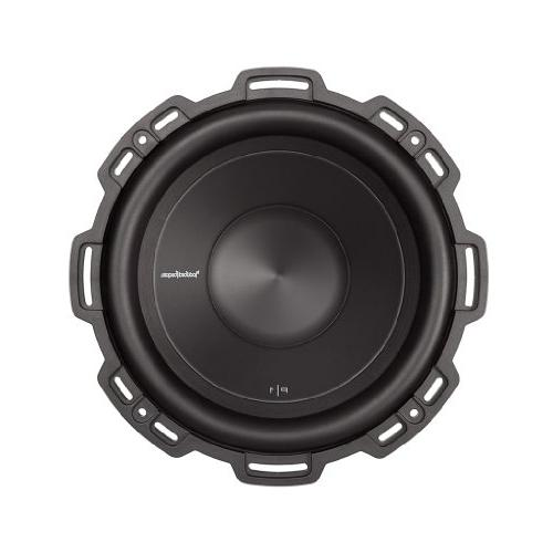 Rockford Fosgate P1S4-10 P1 SVC 4 10-Inch 250 500 Subwoofer