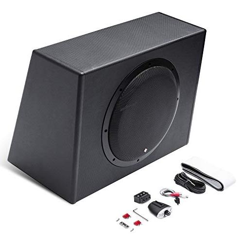 300 Watt Powered 12-Inch Enclosure