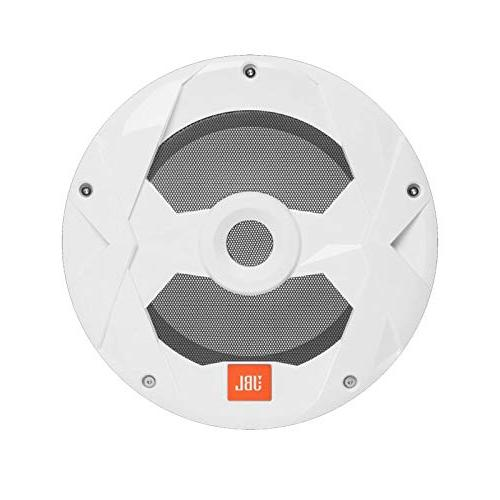 "JBL Party Marine - 6 Water-Resistant 8"" RGB LED 2 10"" LED Subwoofers - 5-Channel Subwoofer Amplifier"